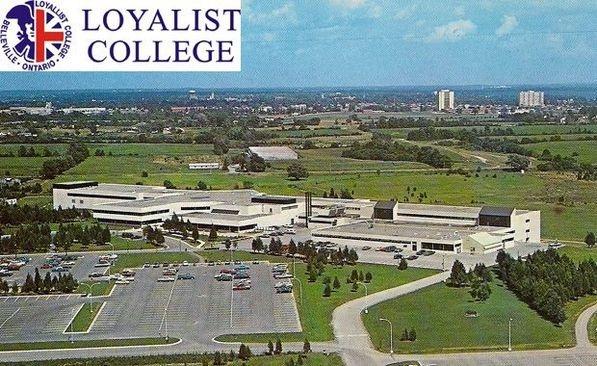 Du Học Canada Trường Loyalist College