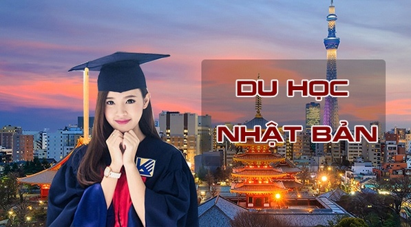 Du Hoc Nhat Ban Chi Phi