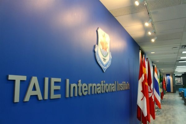Du Học Trường Taie International Institute ở Canada