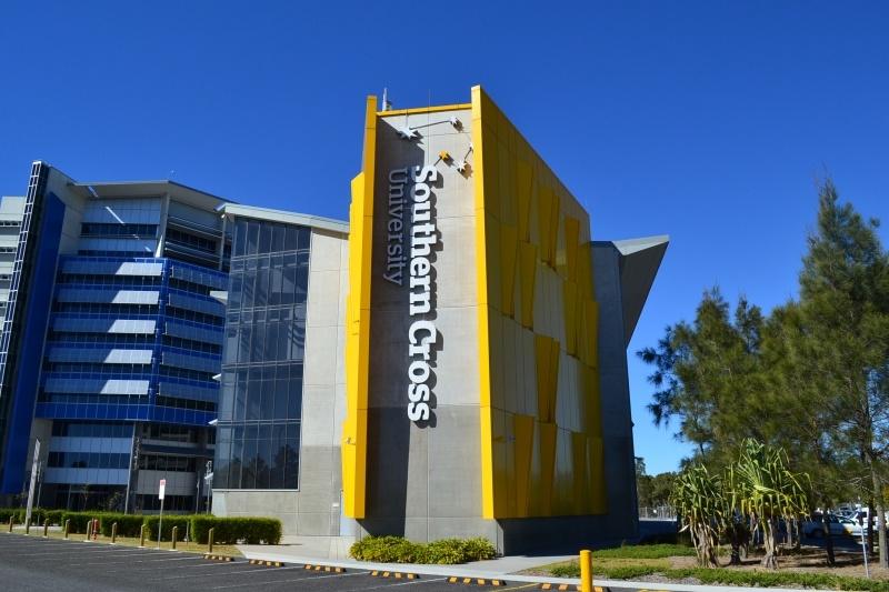Trường Đại Học Southern Cross University Scu Úc