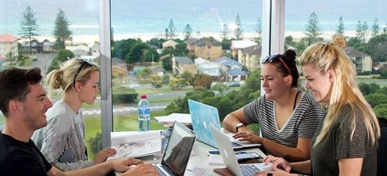 Trường Đại Học Southern Cross University Scu Úc1