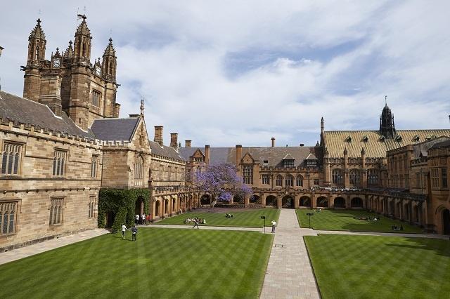 Trường đại Học Sydney