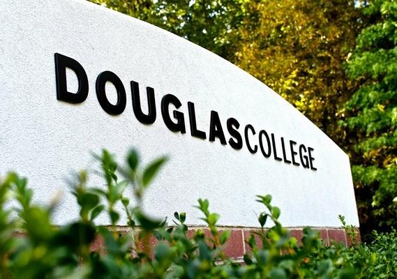 Truong Douglas College Canada