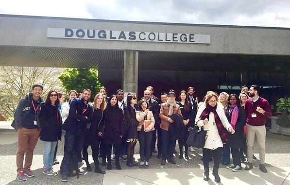 Truong Douglas College Canada1