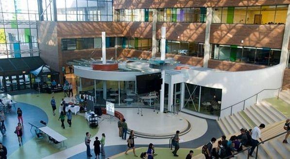 Truong Douglas College Canada2
