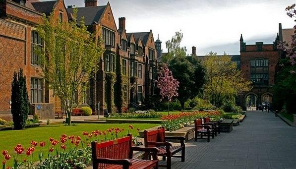 Trường University Of Newcastle Sydney, Australia4