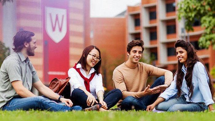 Trường Đại Học Western Sydney4