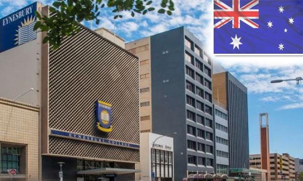 Trường Eynesbury Tại Úc