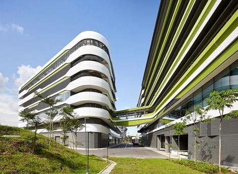 Đại học Công nghệ và Thiết kế Singapore