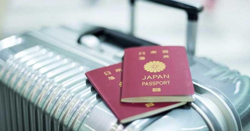 Visa du học Nhật Bản cần được nộp ở Đại sứ quán Nhật