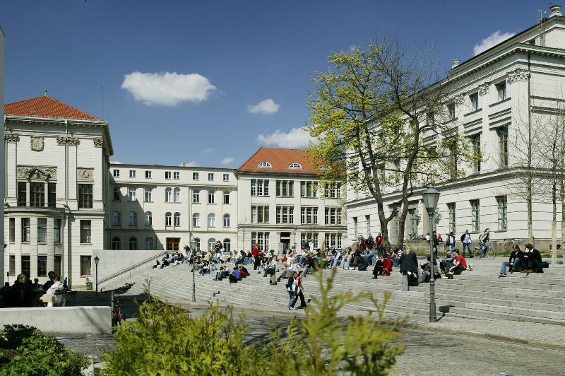 Tìm hiểu về trường Martin Luther, du học Mỹ
