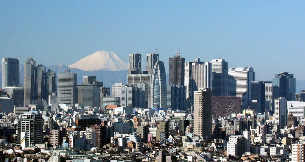 Kinh tế Nhật thuộc hàng đầu thế giới