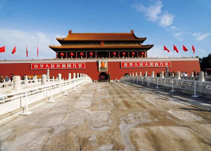Bắc Kinh - du học Trung Quốc
