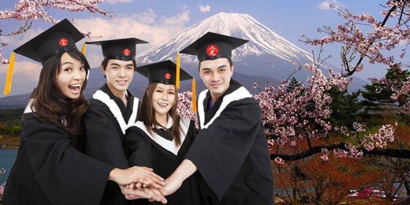 Du học tại Nhật