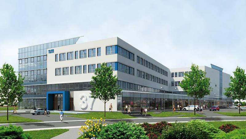 Trường đại học Kỹ thuật Munchen