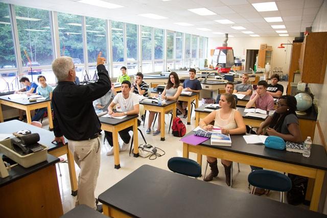 Giáo dục tại Mỹ