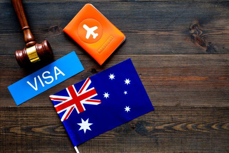 Chính sách nhập cư tại Úc