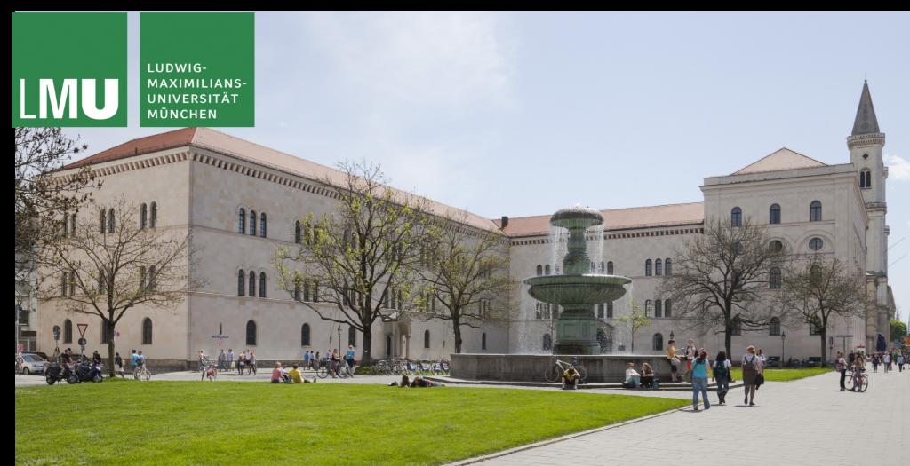Trường LMU tại Đức