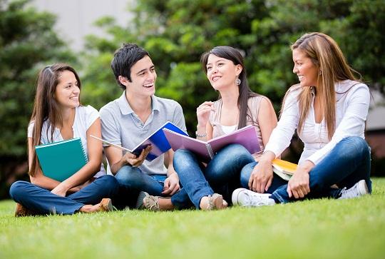 Học tập tại New Zealand