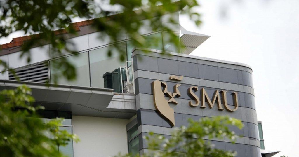 Trường đại học quản lý Singapore (SMU)