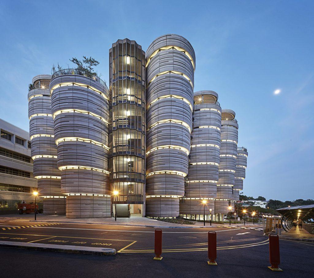Trường đại học công nghệ Nanyang (NTU)
