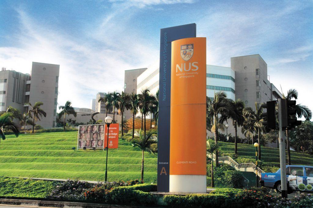 Trường đại học quốc gia Singapore