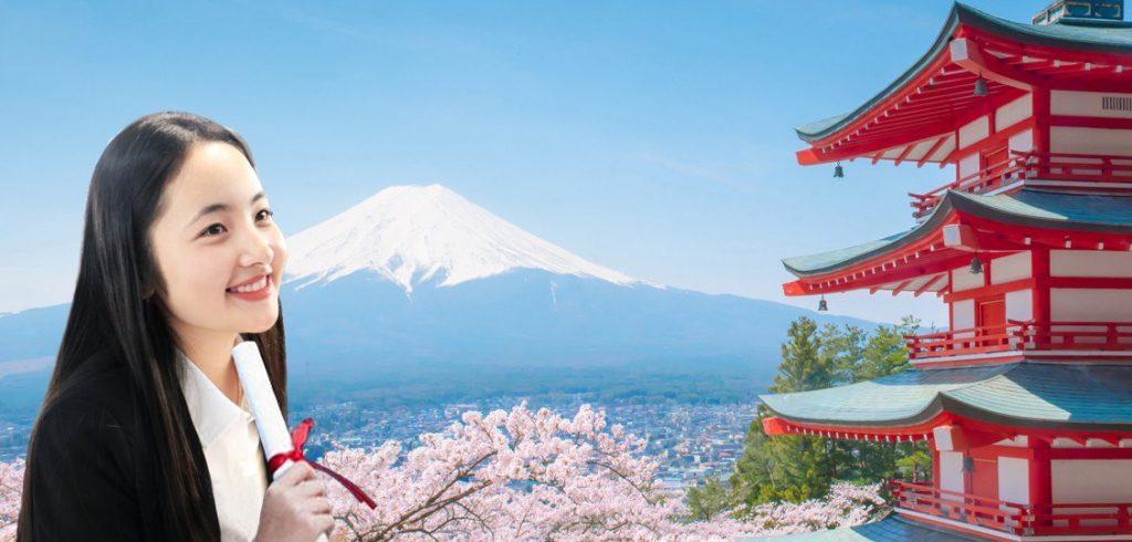 học bổng MEXT DU HOC NHẬT BẢN,Học bổng du học Nhật Bản 2020: Điều kiện nhận học bổng là gì?