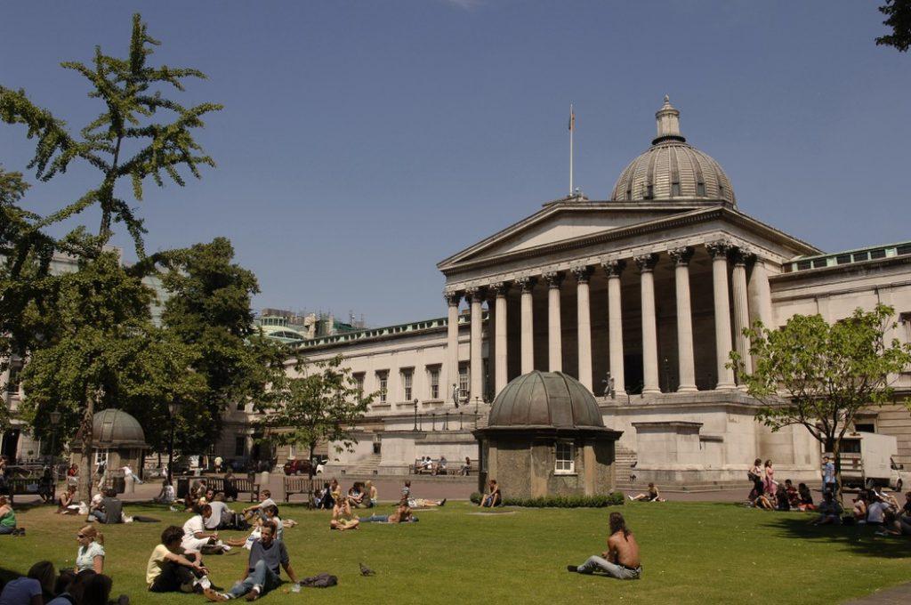 Đại học London UCL