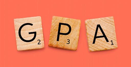 GPA du học