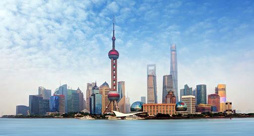 Thượng Hải - du học Trung Quốc