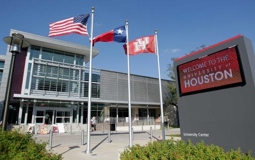 Trường đại học Houston, Texas, Mỹ