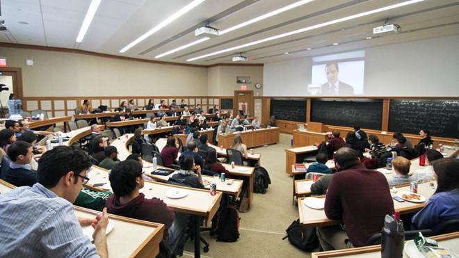 tìm hiểu đại học Harvard