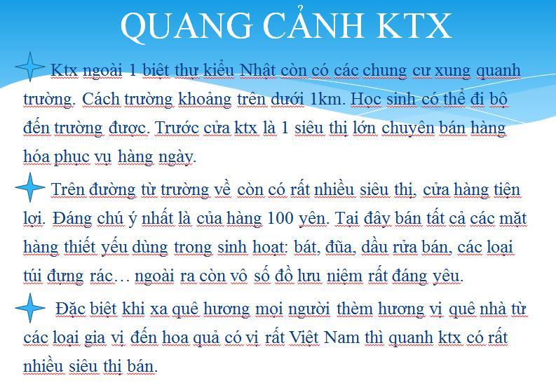 anh-ktx-du-hoc-dieu-duong,Du học điều dưỡng nhật bản Tuyển Sinh 2020,2021