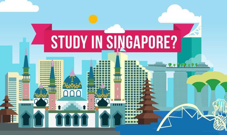 Lý do nên chọn du học tại Singapore, du hoc sing co tot khong>Chi phí, điều kiên du hoc sing