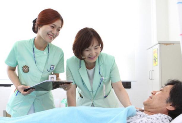 Công việc của điều dưỡng Viên tại Nhật Bản