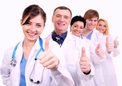 Du học Ngành điều dưỡng Không phải ai cũng thích hợp theo đuổi ngành điều dưỡng:
