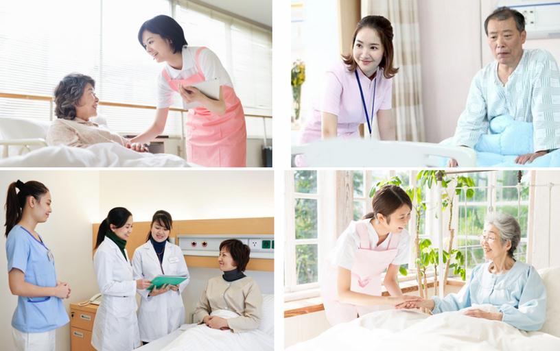 Tìm hiều Ngành Điều dưỡng Tại Nhật, Những điều có thể bạn chưa biết